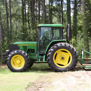 Moultrie Forestry Mowing | Moultrie Dirt Hauling | Bush Hogging Moultrie
